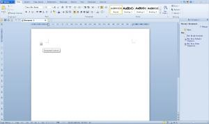 WPS Office Suite Free 2016 10.1.0.5785 - náhled