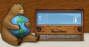 TunnelBear 3.0.37.12 - náhled