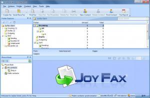 Joyfax 8.50 #520 - náhled