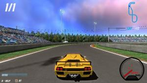 X Speed Race 1.0 - náhled