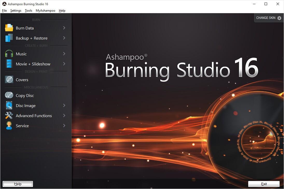 ashampoo burning free studio download