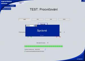 Test - náhled