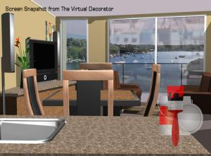 The Virtual Decorator 3 - náhled