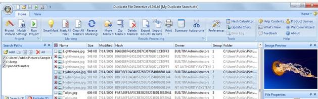 duplicate file detective 6.1.84.0