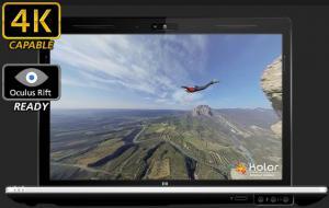 Kolor Eyes Desktop 2.0 - náhled