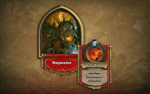 Blackrock Mountain  + 15  Hearthstone The Grand To - náhled