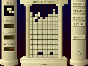 Walltrix 2.0 - náhled