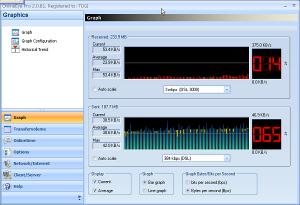 Onlineeye Pro 2.3.0 - náhled