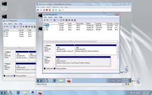 Disk2vhd 2.01 - náhled