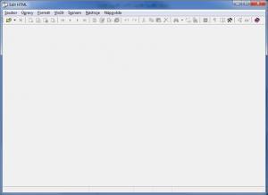 Edit HTML 1.1 - náhled