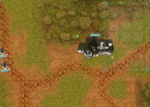 Fantasy War  beta 1.1 - náhled