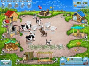 Farm Frenzy 2 - náhled