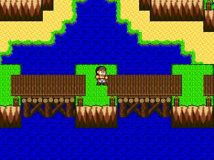 Monster World RPG - náhled