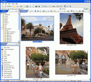 ExifPro Image Viewer 1.0.12 - náhled
