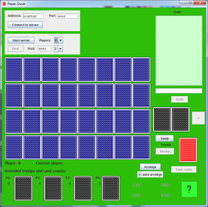 Pepan Durak 0.9 Beta - náhled