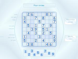 SudokuMania - náhled