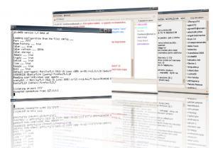 jLideGW 1.0.1 - náhled
