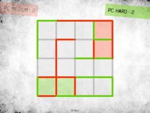 Dots and Boxes 1.0 - náhled