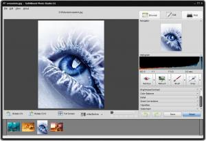 Soft4Boost Photo Studio 7.0.5.991 - náhled