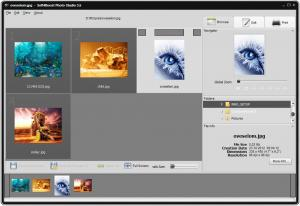 Soft4Boost Photo Studio 7.9.3.559 - náhled