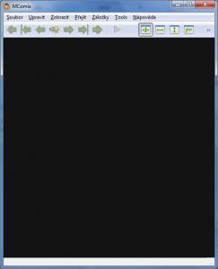 MComix 1.00 - náhled