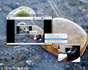 Screencast Capture Lite 1.5 - náhled