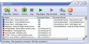 SoundTaxi Platinum 2.5.3 - náhled