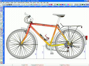 Malz++Kassner CAD 6 2007 - náhled