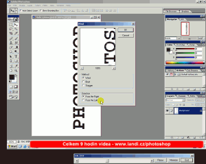 Adobe Photoshop - videokurz - náhled