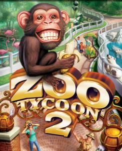 Zoo Tycoon 2 - náhled