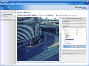 ImageTasks 1.6 - náhled
