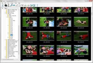 ImagingShop 2.1.0 - náhled