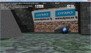 3D EarthBall 2.2 - náhled