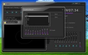 SMP3 1.1 - náhled