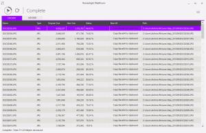 Romeolight WebPconv 6.0 - náhled