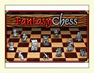 Fantasy Chess 3.01 - náhled