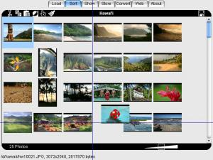 PhotosReViewer 2.6.2 - náhled