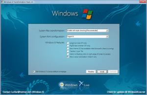 Windows 8 Transformation Pack 9