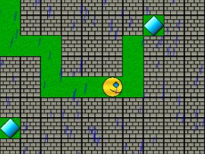 Exit Finder 2.0 - náhled