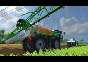 Farming Simulator 2013 Titanium Edition - náhled