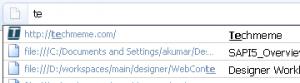 Slimbar 0.4.0 - náhled