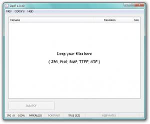 i2pdf 1.0.43 - náhled