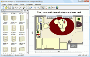 Room Arranger 9.5.4
