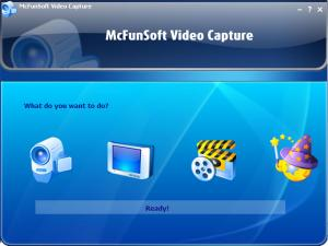 McFunSoft Video Capture 7.10.0.300 - náhled