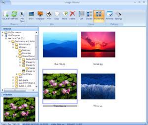 Systweak PhotoStudio 2.1 - náhled