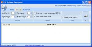 PDF Gallery 1.0 - náhled