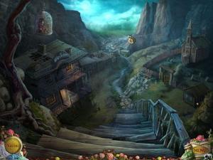 Loutkové divadlo 3 - Ztracené město - náhled