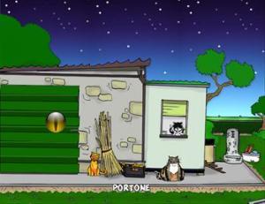 A Cat's Night 1.0 - náhled