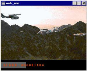 Operation War Killer - screenshot - náhled