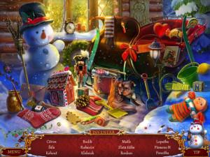 Vánoční příběh - náhled